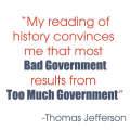 Bad Government Quote